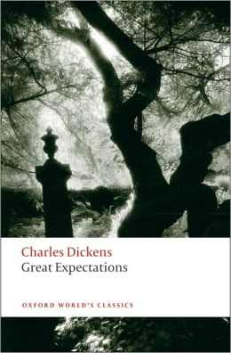 Great Expectations (Oxford World's Classics Series)