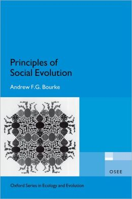 Principles of Social Evolution
