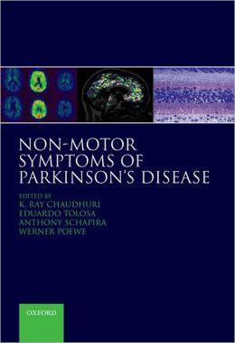 Non-Motor Symptoms Complex of Parkinson's Disease