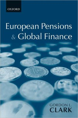 European Pensions and Global Finance