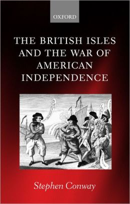 The British Isles and the War of American Independence
