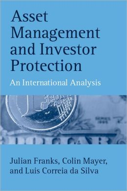 Asset Mgt and Inv Protection
