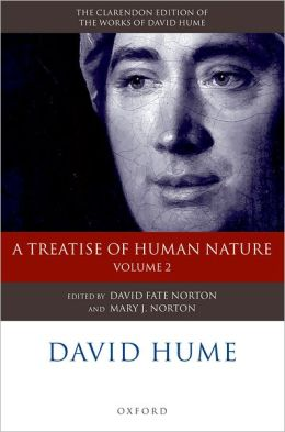 David Hume: A Treatise of Human Nature - Editorial Material