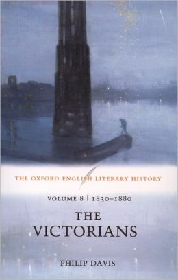 The Oxford English Literary History: The Victorians