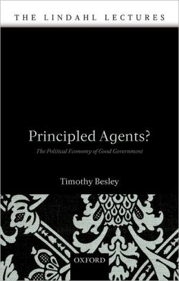 Principled Agents?: The Political Economy of Good Government