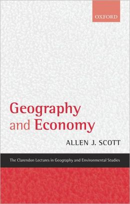 Geography and Economy