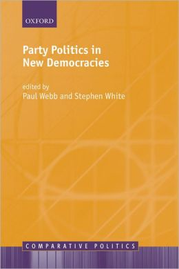 Party Politics in New Democracies