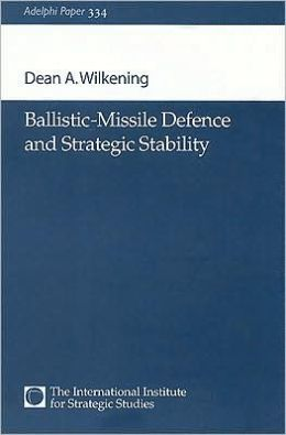 Ballistic-Missile Defence and Strategic Stability