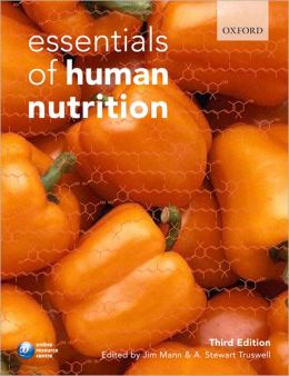 Essentials of Human Nutrition