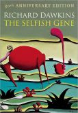 Book Cover Image. Title: The Selfish Gene, Author: Richard Dawkins