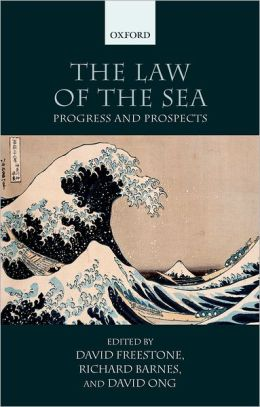 Law of the Sea: Progress and Prospects
