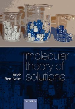 Molecular Theory of Solutions