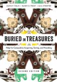 Book Cover Image. Title: Buried in Treasures:  Help for Compulsive Acquiring, Saving, and Hoarding, Author: David Tolin