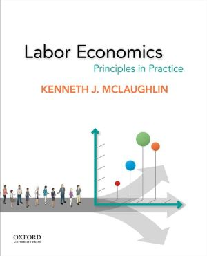 Labor Economics: Principles in Practice
