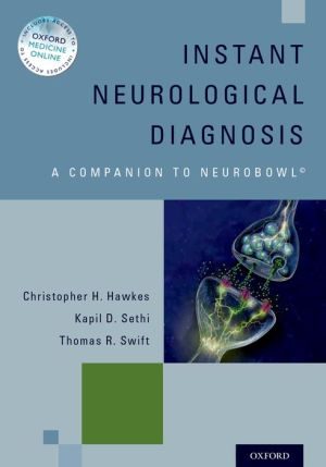 Instant Neurological Diagnosis: A Companion to Neurobowl