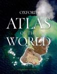 Book Cover Image. Title: Atlas of the World, Author: Oxford University Press, USA