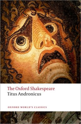 an analysis on the characters in titus andronicus by william shakespeare Titus andronicus by william shakespeare home / character analysis titus andronicus is a general and a war hero who has just titus gets into a vicious cycle.