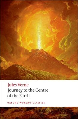 The Extraordinary Journeys: Journey to the Centre of the Earth