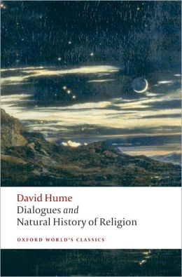 Principal Writings on Religion including Dialogues Concerning Natural Religion and The Natural History of Religion