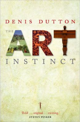 The Art Instinct: Beauty, Pleasure, & Human Evolution