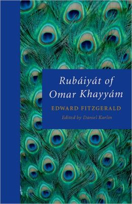 Rubi'Aiyi'At of Omar Khayyi'Am