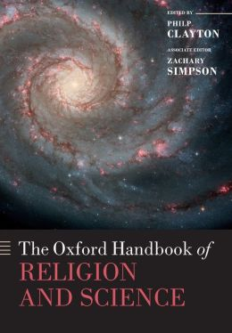 The Oxford Handbook of Religion and Science