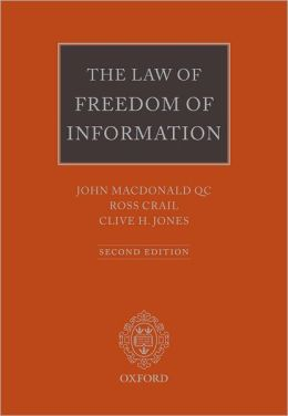 Law of Freedom of Information