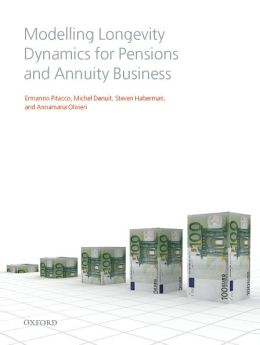 Modelling Longevity Dynamics for Pensions and Annuity Business