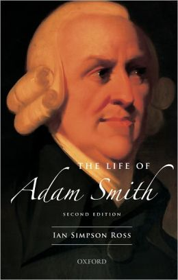 The Life of Adam Smith