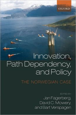Innovation, Path Dependency, and Policy: The Norwegian Case