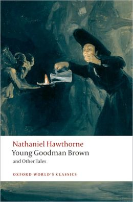 essay on young goodman brown by nathaniel hawthorne