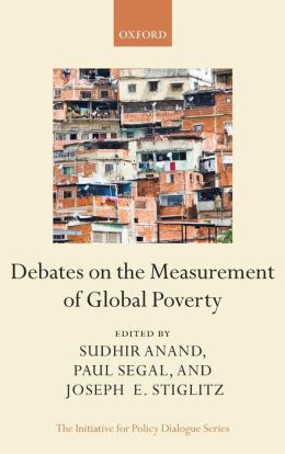 Debates in the Measurement of Global Poverty