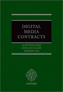 Digital Media Contracts