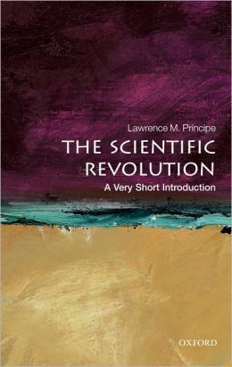 Scientific Revolution - A Very Short Introduction