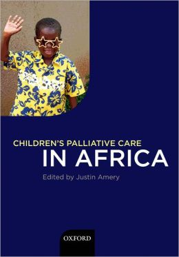 Children's Palliative Care in Africa