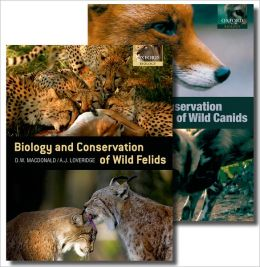 Biology and Conservation of Wild Carnivores: The Canids and the Felids Two-Volume Set