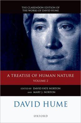 David Hume - A Treatise of Human Nature
