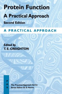 Protein Function: A Practical Approach