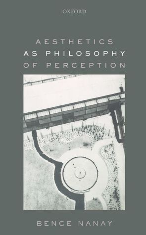 Aesthetics as Philosophy of Perception
