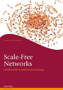 Scale-Free Networks: Complex Webs in Nature and Technology