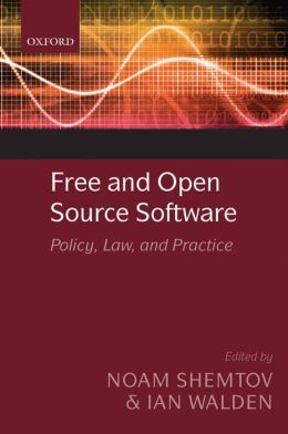 Free and Open Source Software: Policy, Law and Practice