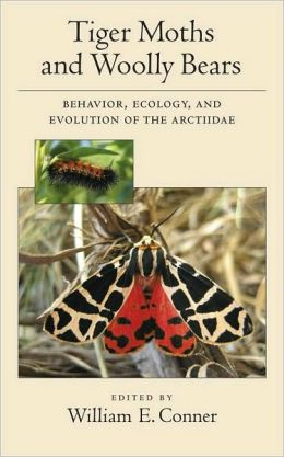 Tiger Moths and Woolly Bears: Behavior, Ecology, and Evolution of the Arctiidae