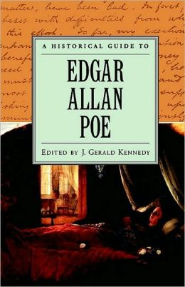 A Historical Guide to Edgar Allan Poe