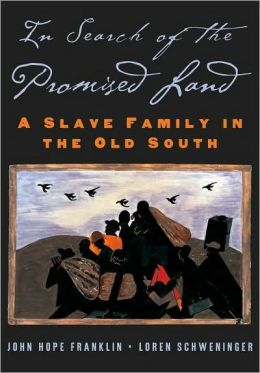 In Search of the Promised Land: A Black Family and the Old South