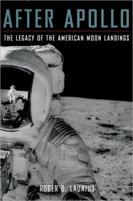 After Apollo: The Legacy of the American Moon Landings