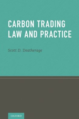 Carbon Trading Law and Practice