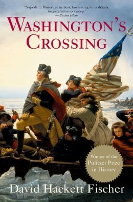 Washington's Crossing (Pivotal Moments in American History Series)