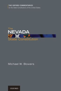 The Nevada State Constitution