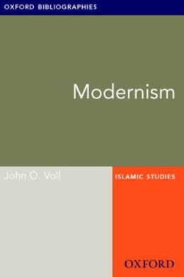 Modernism: Oxford Bibliographies Online Research Guide