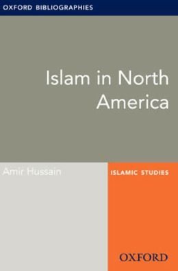 Islam in North America: Oxford Bibliographies Online Research Guide